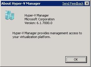 Hyper-V 2